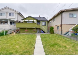 Photo 20: 1942 E 49TH Avenue in Vancouver: Killarney VE House for sale (Vancouver East)  : MLS®# V1119694