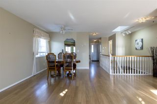 """Photo 6: 82 1973 WINFIELD Drive in Abbotsford: Abbotsford East Townhouse for sale in """"BELMONT RIDGE"""" : MLS®# R2446573"""