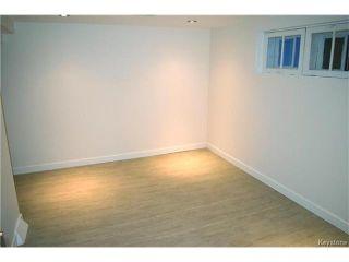 Photo 16: 65 Stranmillis Avenue in Winnipeg: St Vital Residential for sale (2D)  : MLS®# 1701901