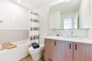 """Photo 25: 128 7947 209 Street in Langley: Willoughby Heights Townhouse for sale in """"Luxia"""" : MLS®# R2557223"""