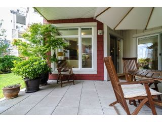 Photo 10: 106 4211 BAYVIEW Street in Richmond: Steveston South Home for sale ()  : MLS®# V1008368