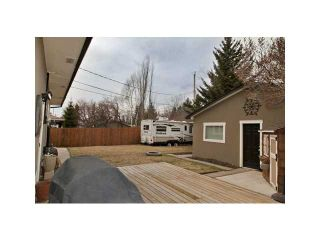Photo 19: 1328 MAPLEGLADE Crescent SE in CALGARY: Maple Ridge Residential Detached Single Family for sale (Calgary)  : MLS®# C3565227
