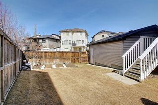 Photo 34: 110 Panamount Square NW in Calgary: Panorama Hills Semi Detached for sale : MLS®# A1094824