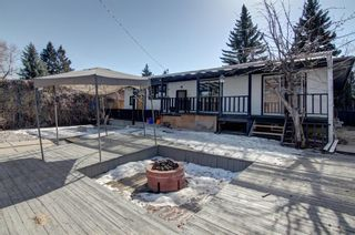 Photo 23: 22 Rossburn Crescent SW in Calgary: Rosscarrock Detached for sale : MLS®# A1083090