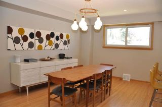 Photo 4: 807 Elm Street in Winnipeg: River Heights South Residential for sale (1D)  : MLS®# 1911536