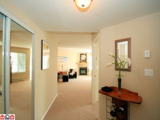 Photo 10: 204 10678 138A St in Surrey: Whalley Condo for sale (North Surrey)  : MLS®# F1022284