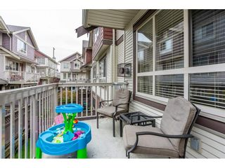 "Photo 19: 34 19560 68 Avenue in Surrey: Clayton Townhouse for sale in ""SOLANA"" (Cloverdale)  : MLS®# R2357431"