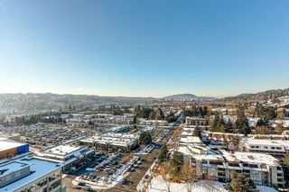"""Photo 12: 2001 2959 GLEN Drive in Coquitlam: North Coquitlam Condo for sale in """"PAC"""" : MLS®# R2126392"""