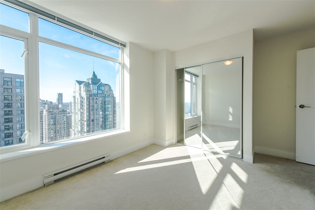 """Photo 14: Photos: 2901 888 HOMER Street in Vancouver: Downtown VW Condo for sale in """"Biasley"""" (Vancouver West)  : MLS®# R2010144"""