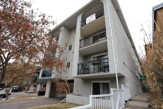 Main Photo: 1 927 19 Avenue SW in Calgary: Lower Mount Royal Apartment for sale : MLS®# A1056354