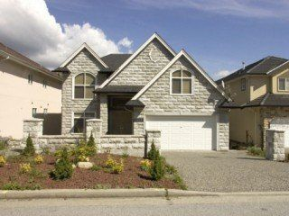 Main Photo: 1368 UNION Street in Port Moody: Home for sale : MLS®# V569656