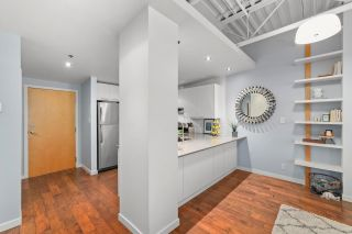 """Photo 8: PH 502 549 COLUMBIA Street in New Westminster: Downtown NW Condo for sale in """"C2C LOFTS"""" : MLS®# R2625203"""