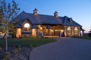 Photo 47: 53 Riverridge Road: Rural Sturgeon County House for sale : MLS®# E4220880