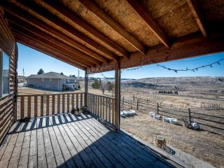 Photo 31: 1150 SIMMS ROAD in Kamloops: Knutsford-Lac Le Jeune House for sale : MLS®# 160917
