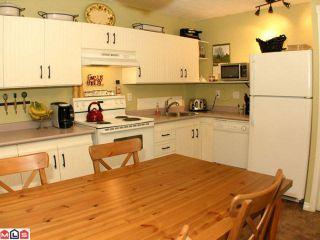 "Photo 10: 159 3455 WRIGHT Street in Abbotsford: Matsqui Townhouse for sale in ""Laburnum Mews"""