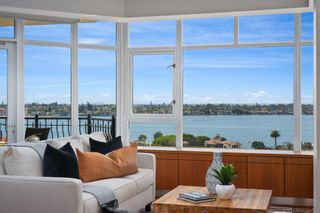 Photo 6: DOWNTOWN Condo for sale : 2 bedrooms : 700 W Harbor Drive #1204 in San Diego