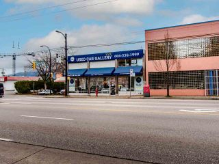 Photo 4: 1901 E HASTINGS Street in Vancouver: Hastings Industrial for sale (Vancouver East)  : MLS®# C8040239