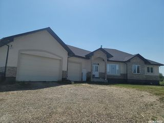 Photo 1: 124 Metanczuk Road in Aberdeen: Residential for sale (Aberdeen Rm No. 373)  : MLS®# SK862910