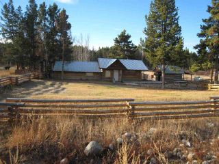 Photo 9: 6638 Christensen Road: Anahim Lake Business with Property for sale (Williams Lake (Zone 27))  : MLS®# C8031063