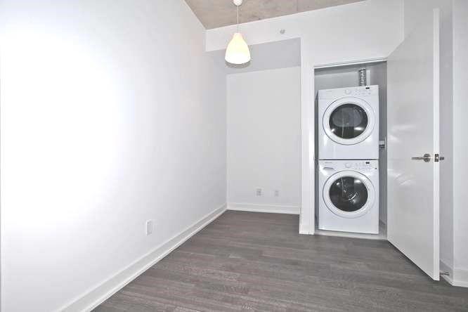 Photo 16: Photos: 631 1190 E Dundas Street in Toronto: South Riverdale Condo for lease (Toronto E01)  : MLS®# E4491355