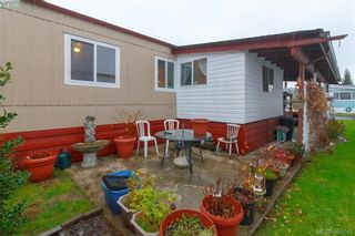 Photo 19: 15 1498 Admirals Rd in VICTORIA: VR Glentana Manufactured Home for sale (View Royal)  : MLS®# 775106