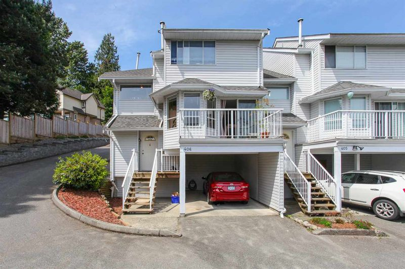 FEATURED LISTING: 406 - 1176 FALCON Drive Coquitlam