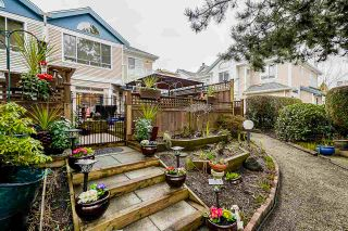 """Photo 34: 133 14154 103 Avenue in Surrey: Whalley Townhouse for sale in """"Tiffany Springs"""" (North Surrey)  : MLS®# R2555712"""