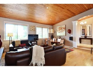 """Photo 8: 2624 140 Street in Surrey: Sunnyside Park Surrey House for sale in """"Elgin / Chantrell"""" (South Surrey White Rock)  : MLS®# F1435238"""