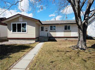 Photo 1: 41 Woodydell Avenue in Winnipeg: Meadowood Residential for sale (2E)  : MLS®# 1908712