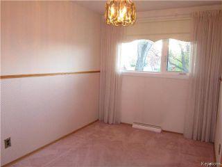 Photo 7: 787 Adamdell Crescent in Winnipeg: Residential for sale (3B)  : MLS®# 1710629