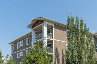 Photo 3: 401 304 Cranberry Park SE in Calgary: Cranston Apartment for sale : MLS®# A1132586