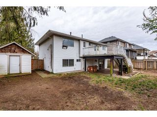 Photo 38: 2782 CAMBIE Street in Abbotsford: Aberdeen House for sale : MLS®# R2545115