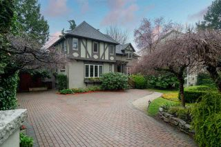 Photo 4: 3240 SW MARINE Drive in Vancouver: Southlands House for sale (Vancouver West)  : MLS®# R2462299