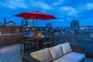 """Photo 20: 504 305 LONSDALE Avenue in North Vancouver: Lower Lonsdale Condo for sale in """"THE MET"""" : MLS®# R2463940"""