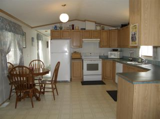 Photo 4: 15 62790 FLOOD HOPE Road in Hope: Hope Center Manufactured Home for sale : MLS®# R2554329