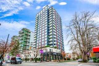 Photo 1: 1602 1171 JERVIS Street in Vancouver: West End VW Condo for sale (Vancouver West)  : MLS®# R2578468