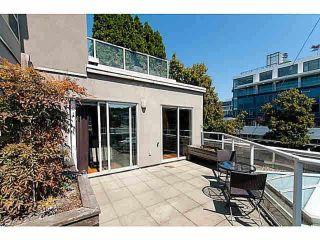 "Photo 14: 211A 1823 W 7TH Avenue in Vancouver: Kitsilano Condo for sale in ""THE CARNIEGIE"" (Vancouver West)  : MLS®# R2554823"