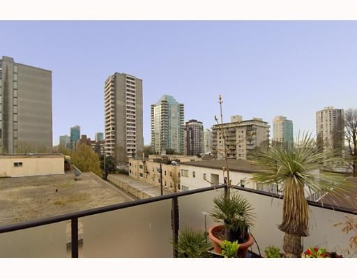 Photo 31: Photos: 1318 THURLOW Street in Vancouver: West End VW Condo for sale (Vancouver West)  : MLS®# V640071