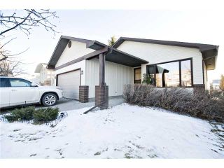 Photo 1: 43 EDFORTH Way NW in CALGARY: Edgemont Residential Detached Single Family for sale (Calgary)  : MLS®# C3504260