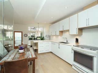 Photo 8: 403 Kingston St in VICTORIA: Vi James Bay Row/Townhouse for sale (Victoria)  : MLS®# 804968