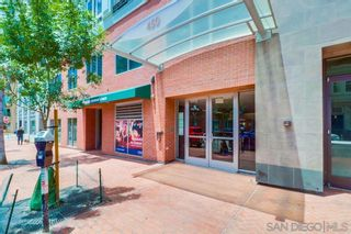 Photo 30: DOWNTOWN Condo for sale : 1 bedrooms : 450 J #5151 in San Diego