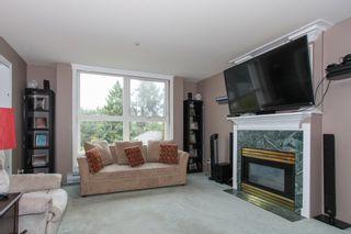 "Photo 3: 305 1519 GRANT Avenue in Port Coquitlam: Glenwood PQ Condo for sale in ""The Beacon"" : MLS®# R2111528"
