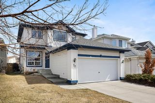 Main Photo: 72 Tuscany Way NW in Calgary: Tuscany Detached for sale : MLS®# A1092332