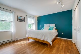 """Photo 11: 17 11060 BARNSTON VIEW Road in Pitt Meadows: South Meadows Townhouse for sale in """"COHO"""" : MLS®# R2398399"""