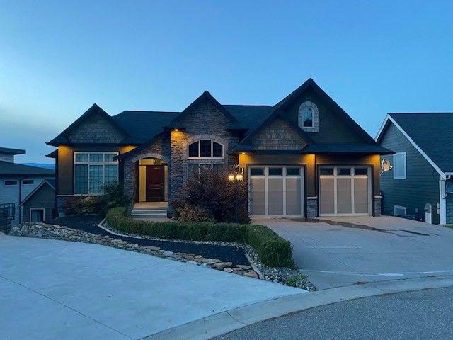Main Photo: 1451 Southeast 9 Avenue in Salmon Arm: House for sale (SE SALMON ARM)  : MLS®# 10241175