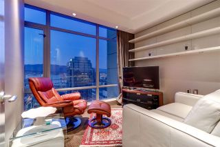 """Photo 15: 2703 788 RICHARDS Street in Vancouver: Downtown VW Condo for sale in """"L'HERMITAGE"""" (Vancouver West)  : MLS®# R2544416"""
