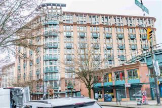 """Photo 21: 619 22 E CORDOVA Street in Vancouver: Downtown VE Condo for sale in """"Van Horne"""" (Vancouver East)  : MLS®# R2334498"""