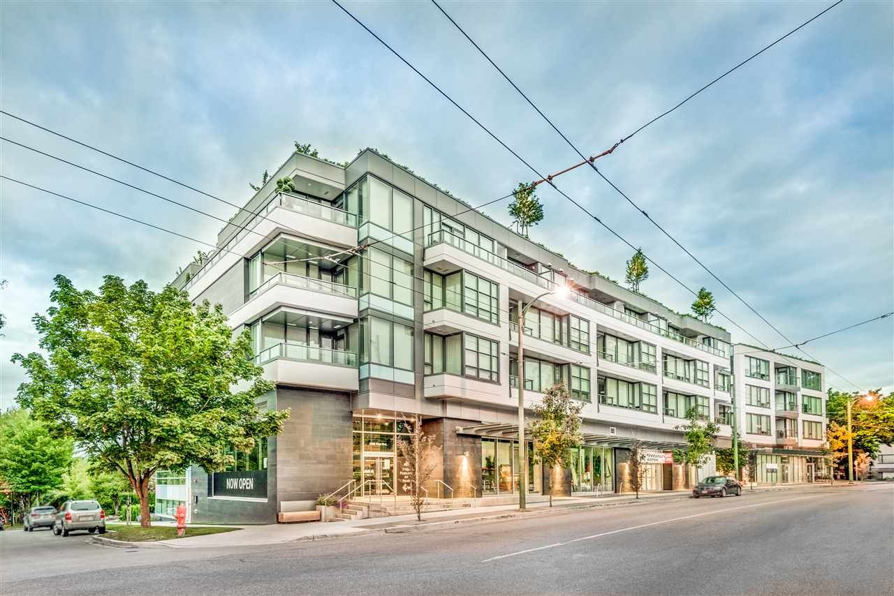 Main Photo: 6365 WEST BOULEVARD in Vancouver: Kerrisdale Retail for sale (Vancouver West)  : MLS®# C8034191