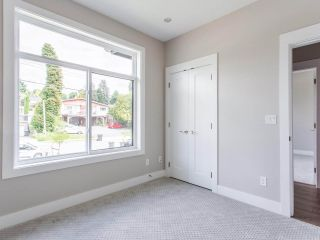 Photo 24: 954A QUADLING AVENUE in Coquitlam: Maillardville 1/2 Duplex for sale : MLS®# R2458543