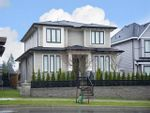 Property Photo: 1668 COMO LAKE AVE in Coquitlam